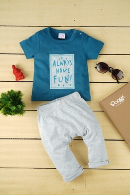 Zood Celestial Blue for Baby Boys
