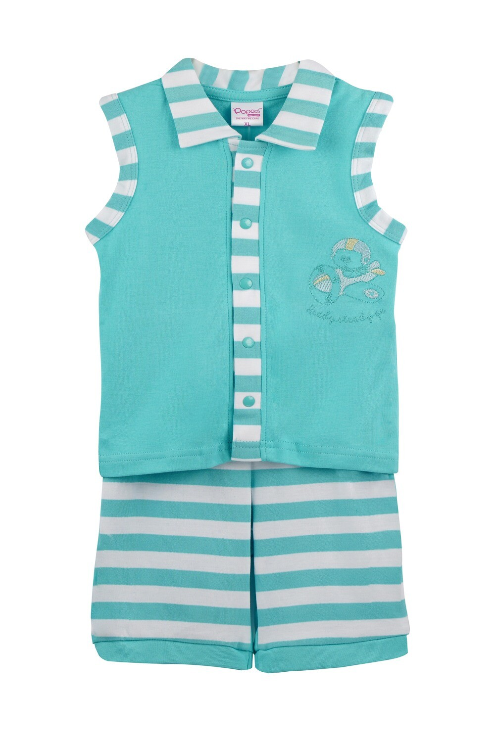 Popees Chitwan for Baby Boys (XL: 18-24 Months)