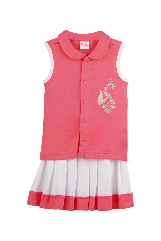 Popees Elsa Corel for Baby Girls