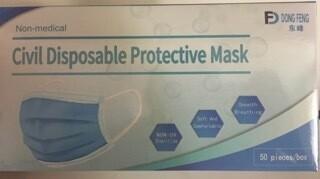 Masques de protection personnelle (Norme EN 149)