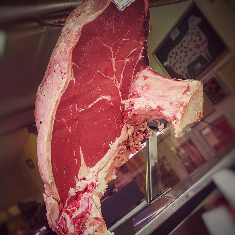 Dry Aged Rump Steak 230gm