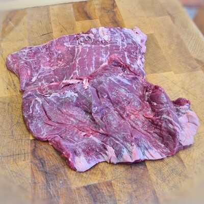 Dry Aged Skirt of Beef
