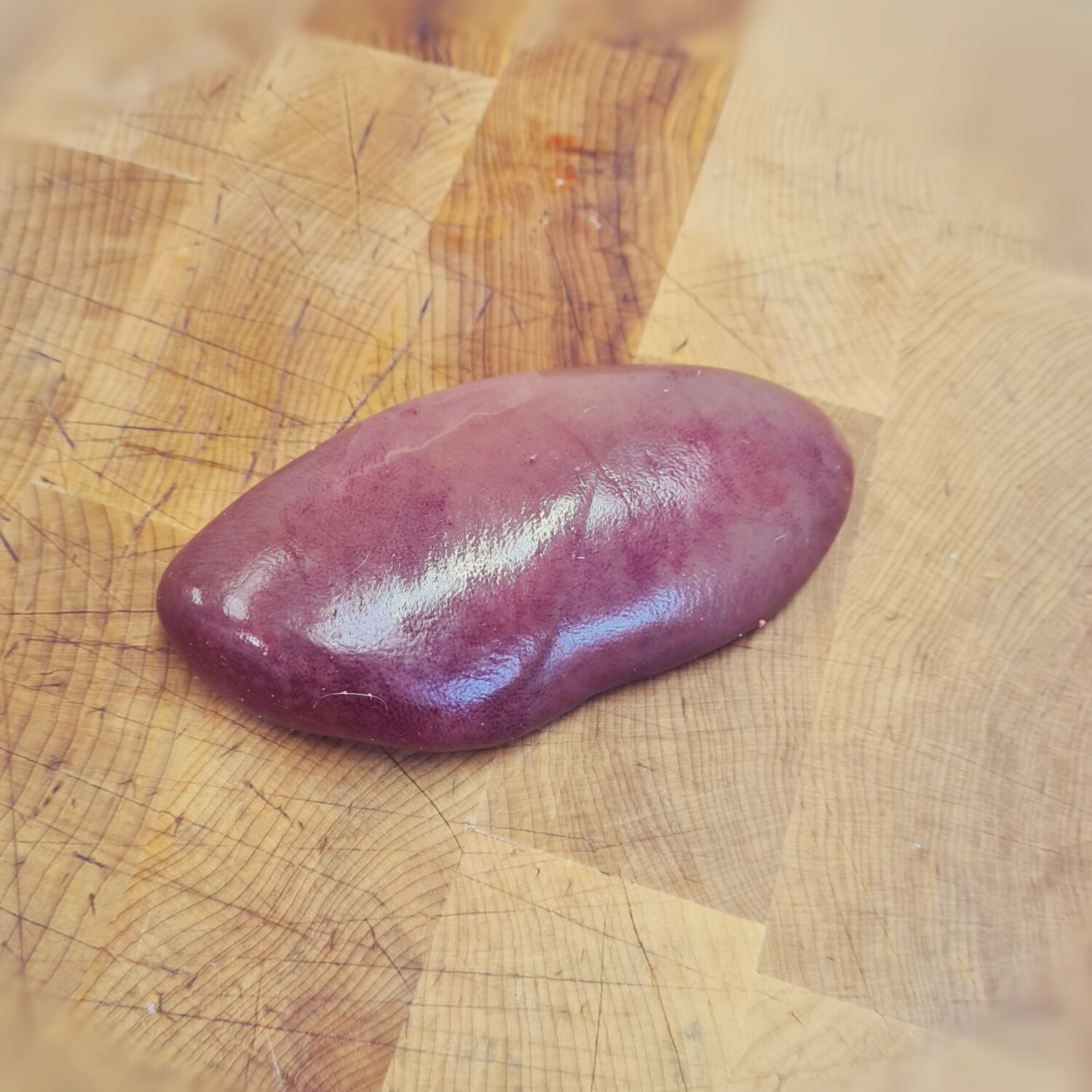 Rare Breed Pigs Kidney