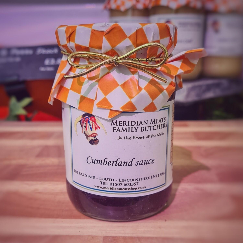 Cumberland Sauce