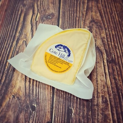 Cote Hill Yellow Cheese