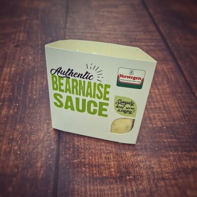 Bearnaise Micro Sauce