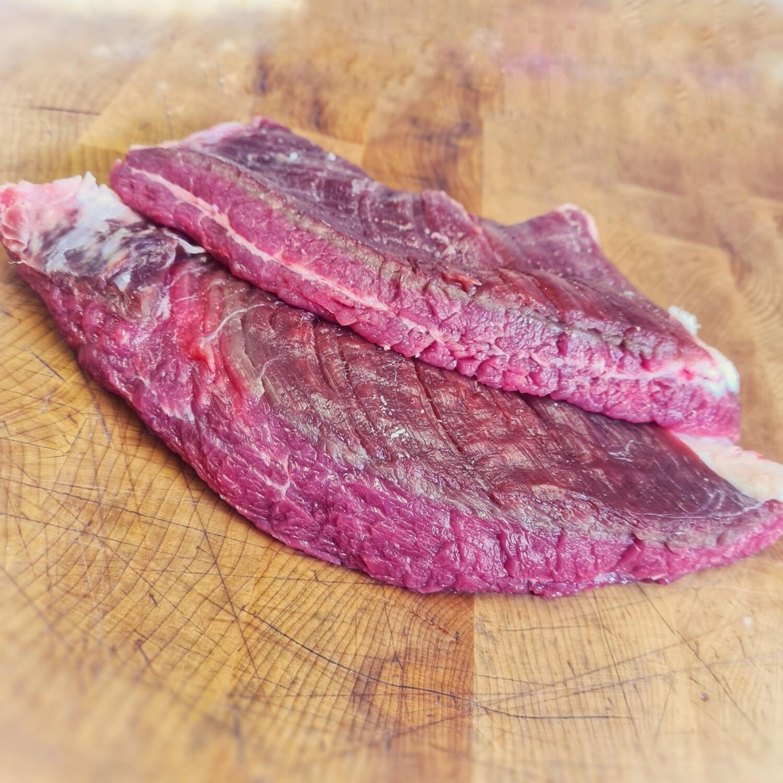 Dry Aged Bavette Steak