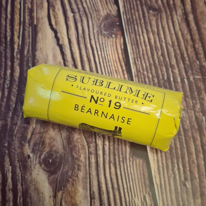 Sublime Bearnaise Butter