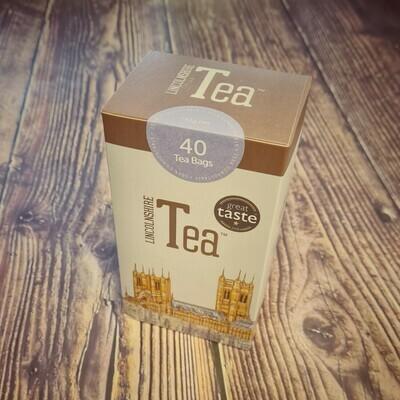 Lincolnshire Tea 40 Bags