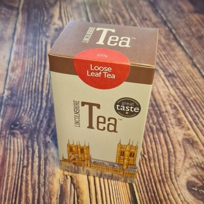 Lincolnshire Tea Loose Leaf