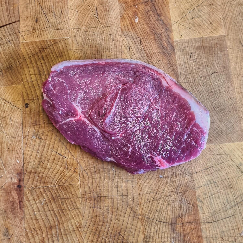 Dry Aged Rump Steak