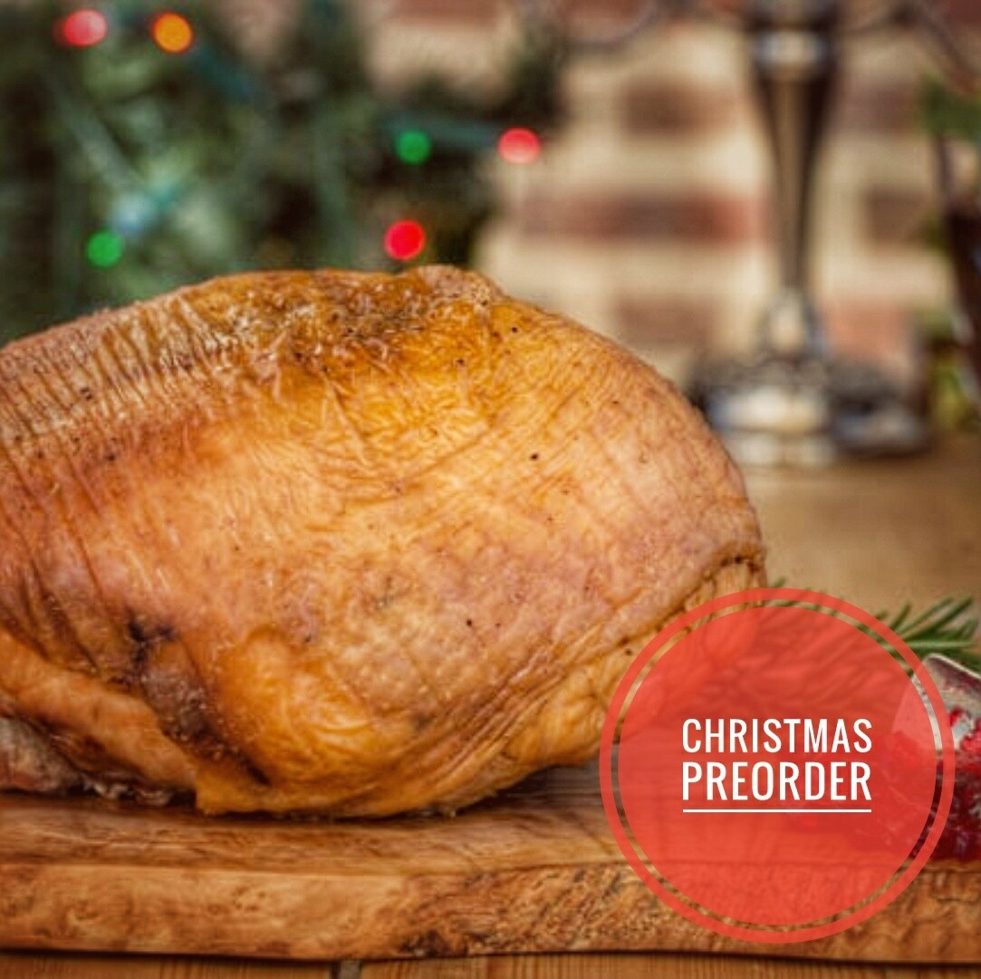 Preorder Bronze Free Range Turkey Breast Roast