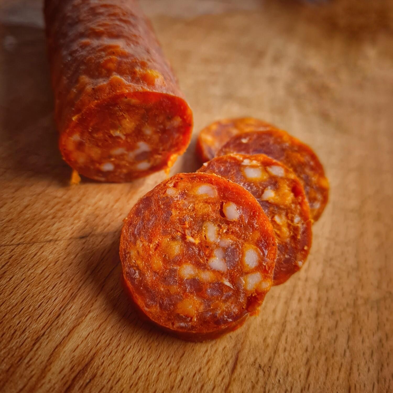 Suffolk Chorizo