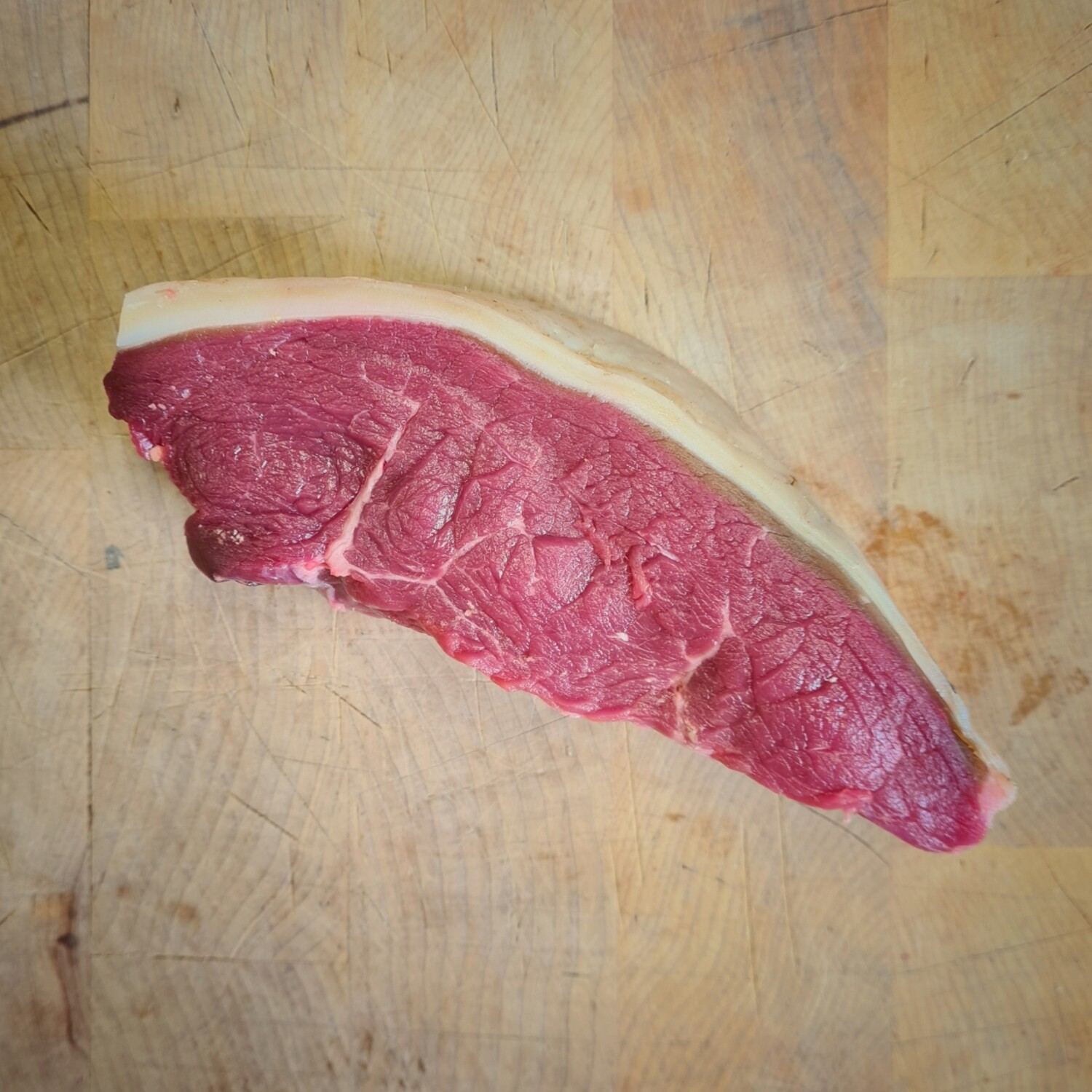Dry Aged Picanaha Steak 180gm