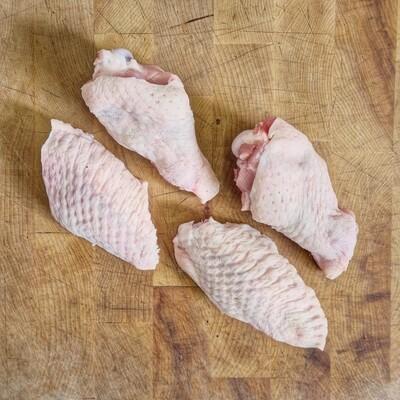 Free Range Turkey Wings