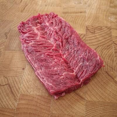 Dry Aged Hanger Steak 160gm