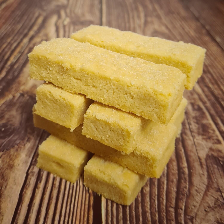 All Butter Shortbread