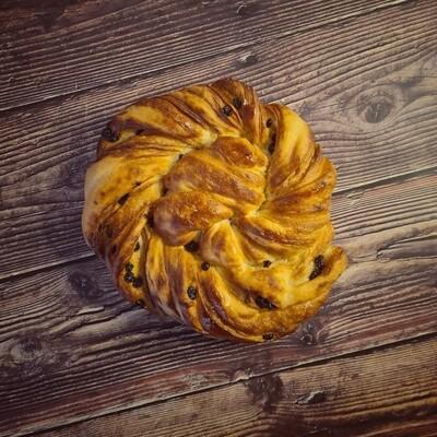 Oxford Lardy Cake