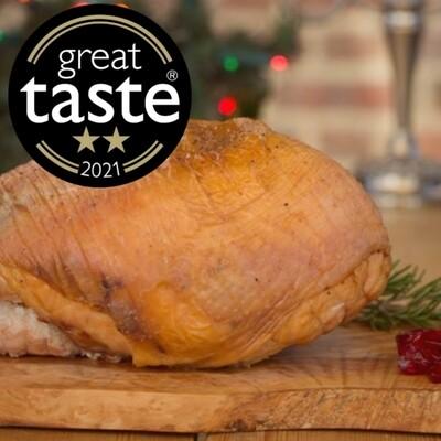 Preorder Bronze Free Range Turkey Breast Roast