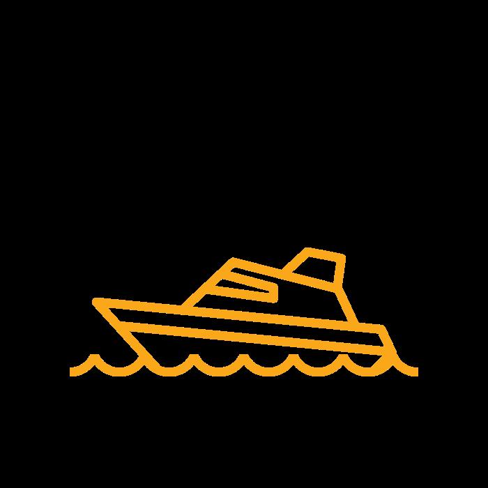 Vessel 9 - 12 meters