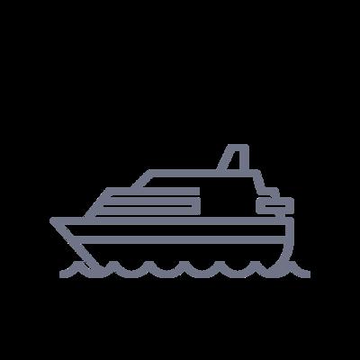 Imbarcazione dai 15 ai 20 metri