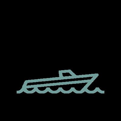 Imbarcazione dai 7 ai 9 metri