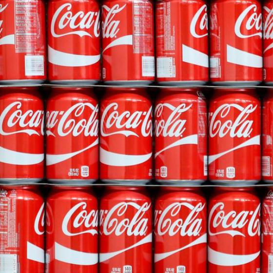 Coca/coca 0