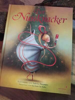 """""""Der Nussknacker"""" - Buch - Weihnachten"""