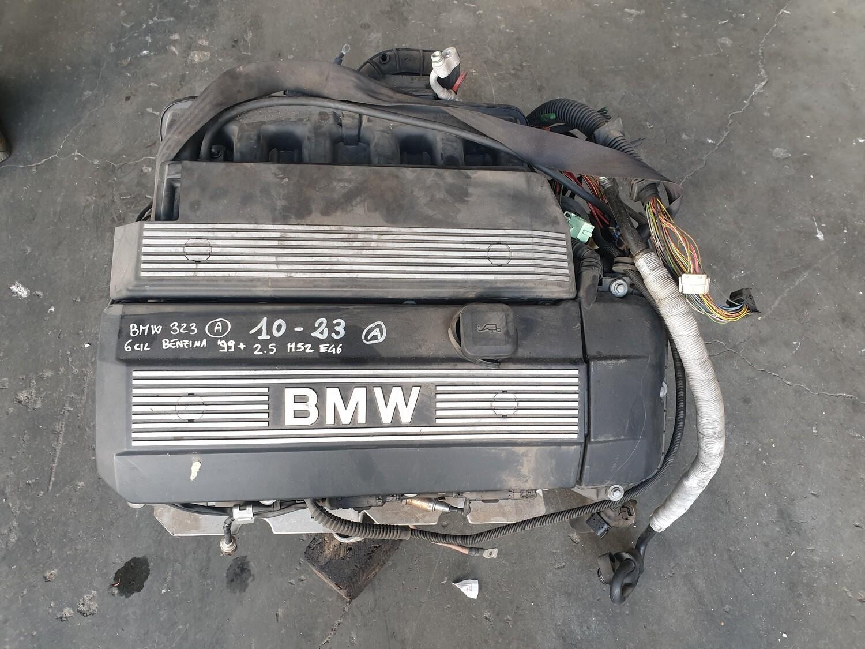MOTORE BMW 323i m52