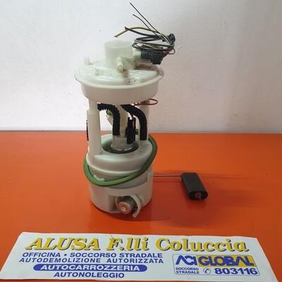 POMPA CARBURANTE FIAT DOBLO 1.6 16V B 51709818 B-POWER