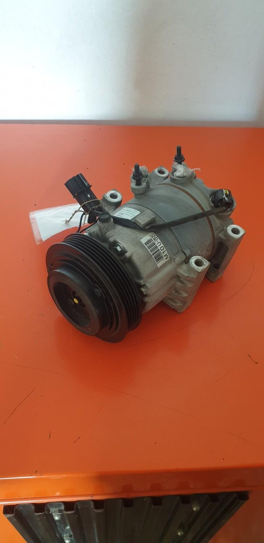 COMPRESSORE A/C HIUNDAY IX35 1.7 CRDI DX9FA04 D4FD 2011