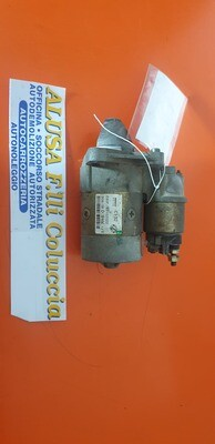MOTORINO AVVIAMENTO FIAT PANDA 1.1 2005+ 500 63102022