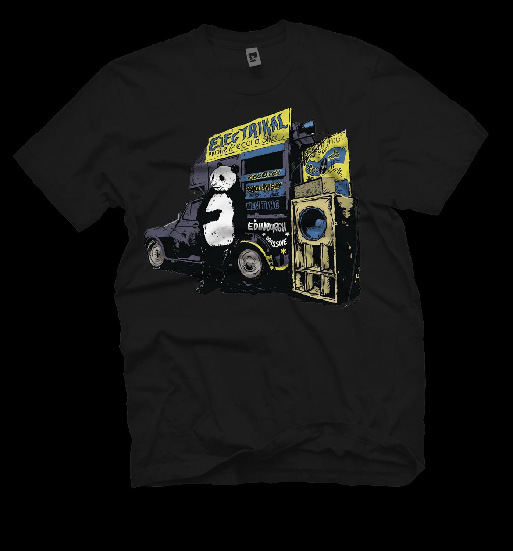 Panda Shack | T-shirt