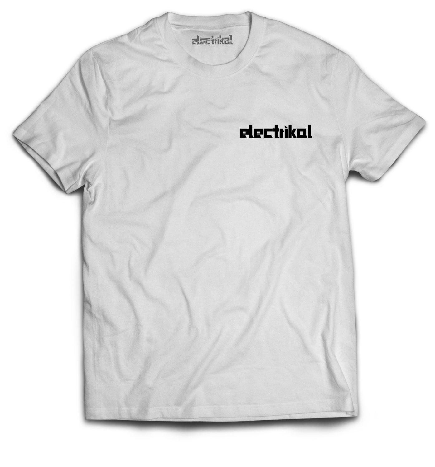 Electrikal Embroidery | T-shirt