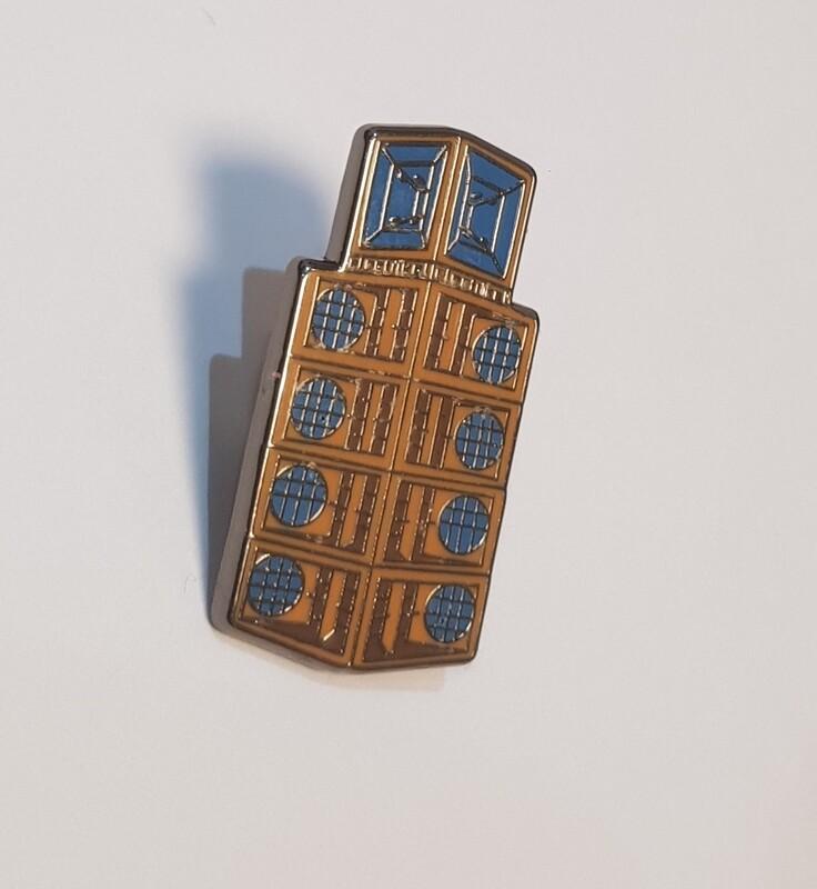 Danley Speaker - Pin