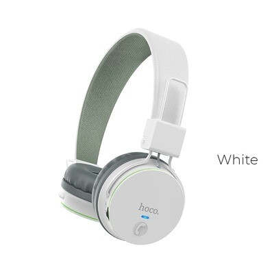 Cuffia Bluetooth Wireless HOCO W19