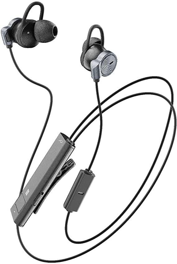 Auricolari Wireless Bluetooth NFC CELLULARLINE Lounge