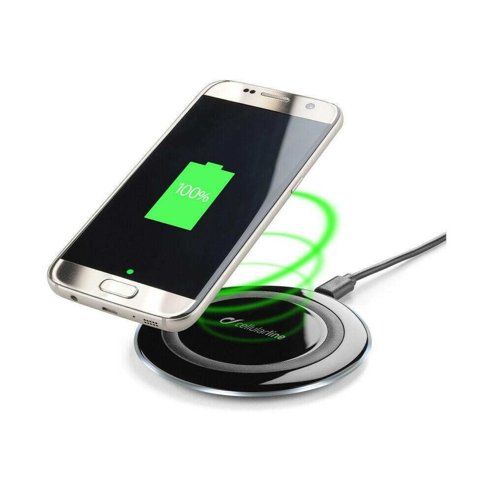Caricatore Wireless CELLULARLINE