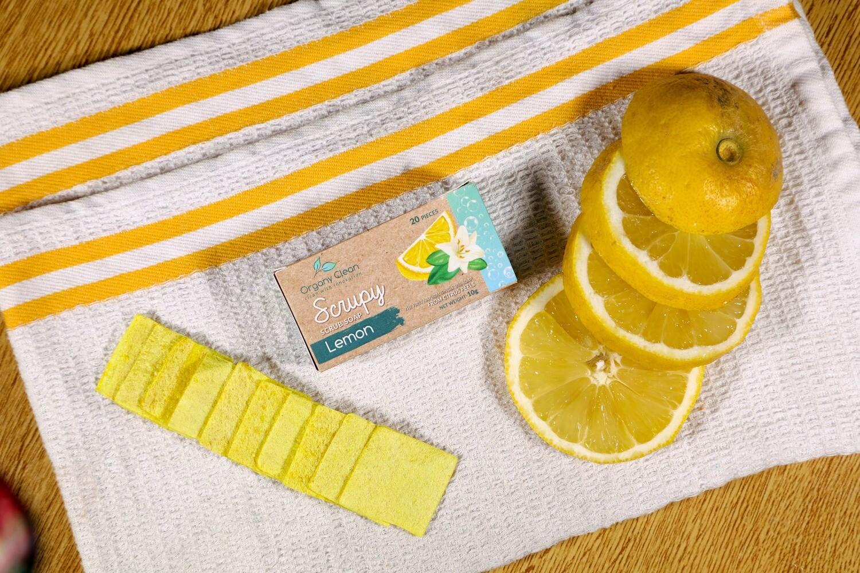 Scrupy Lemon