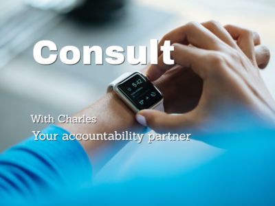 Consult with Charles