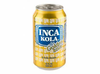 Inca Cola