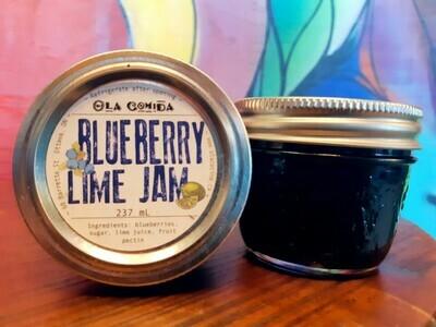 Jam - Blueberry Lime