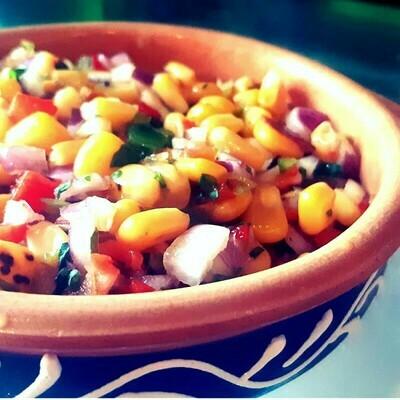 Corn Pico