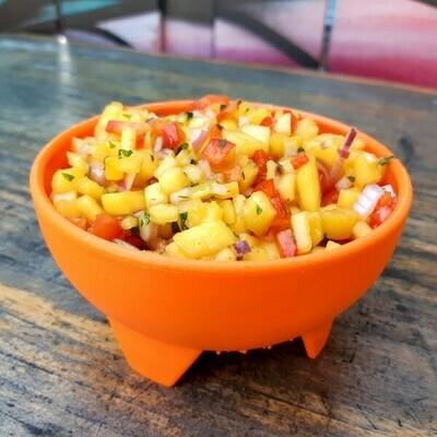 Mango Salsa 1/4L