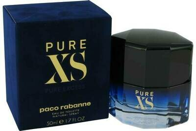 Pure Xs Cologne By Paco Robanne For Men