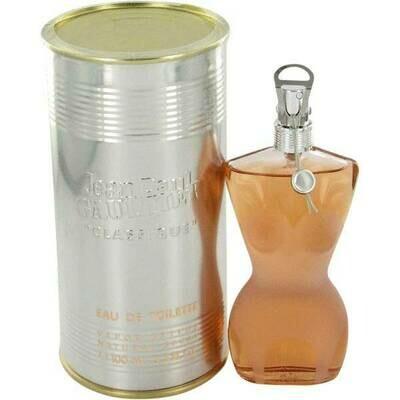 Jean Paul Gaultier Perfume By Jean Paul Gaultier For Women