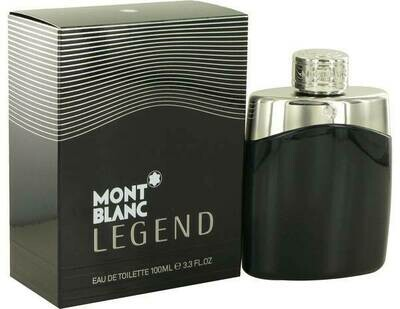 Montblanc Legend Cologne By Mont Blanc For Men