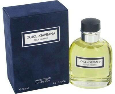 Dolce & Gabbana Cologne By Dolce & Gabbana For Men