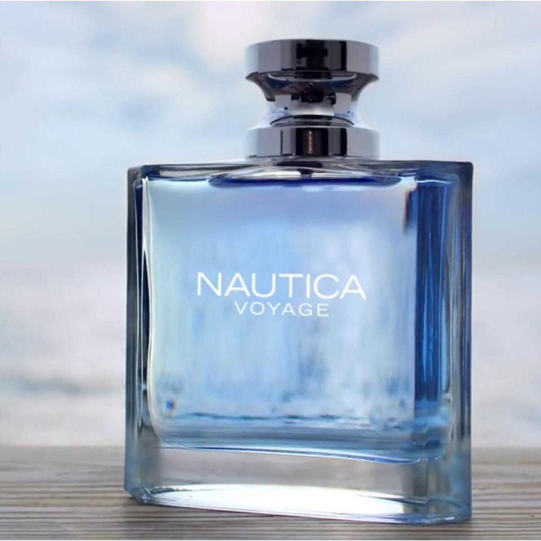Nautica Voyage Cologne By Nautica For Men