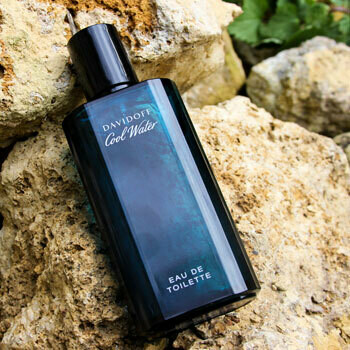 Cool Water Cologne  By Davidoff For Men